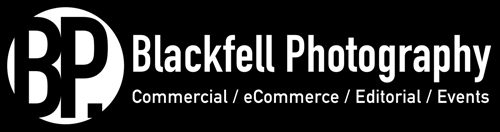 Blackfell Photography Logo